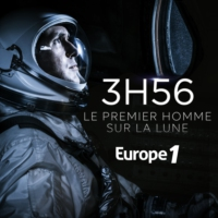 Logo of the podcast 3h56, le premier homme sur la Lune