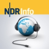 Logo of the podcast NDR Info - Wissen+