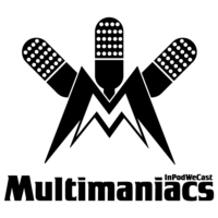 Logo du podcast Multimaniacs #041 - Podcast ohne Limit