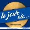 Logo of the podcast Le Jour Où