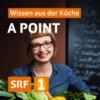 Logo du podcast A point