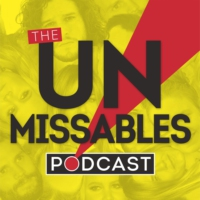 Logo du podcast Heat Unmissables Episode 3 - With Ricky Whittle