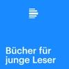Logo of the podcast Bücher für junge Leser - Deutschlandfunk