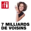 Logo of the podcast 7 milliards de voisins