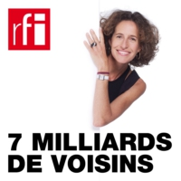 Logo of the podcast 7 milliards de voisins - La philo expliquée aux enfants