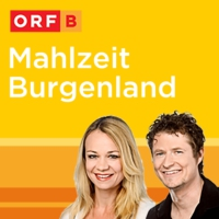 Logo du podcast Mahlzeit Burgenland - Kochen & Tratschen