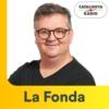 Logo of the podcast La fonda