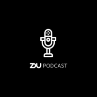 Logo of the podcast ZDU