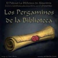 Logo of the podcast Pergamino 35_06 Los laberintos y la leyenda del Minotauro