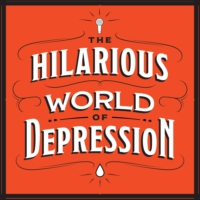 Logo of the podcast The Hilarious World of Depression