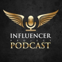Logo du podcast The Influencer Project Podcast