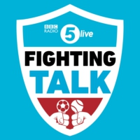 Logo of the podcast Fighting Talk