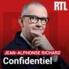 Logo du podcast Confidentiel
