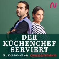 Logo of the podcast Carbonara zum Mitkochen