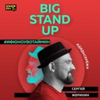 Logo du podcast Big StandUp: Дядь Серёжа
