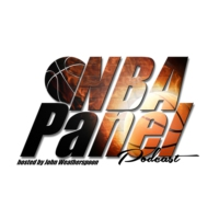 Logo du podcast NBA Panel Episode 127