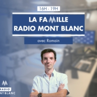 Logo of the podcast La Famille Radio Mont Blanc 16h00 - 18h26