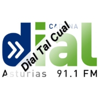 Logo of the podcast Dial Tal Cual - 25/06/2016 13:00