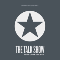 Logo du podcast The Talk Show With John Gruber