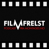 Logo of the podcast Filmfrelst