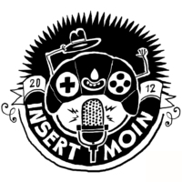 Logo of the podcast Insert Moin