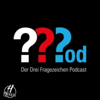 Logo of the podcast FragezeichenPod – Der 5. Advent – 3. Woche