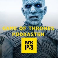 Logo of the podcast S08E06 The Iron Throne