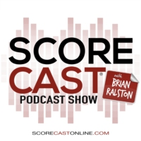 Logo of the podcast SCOREcast Podcast Show