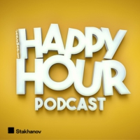 Logo of the podcast JaackMaate's Happy Hour