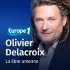 Logo of the podcast La libre antenne - Olivier Delacroix