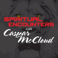 Logo of the podcast Spiritual Encounters - The Lost Anthony Patch Episode
