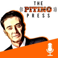 Logo du podcast The Pitino Press