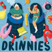 Logo du podcast DRINNIES