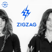 Logo du podcast ZigZag