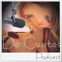 Logo du podcast De Cuates Podcast