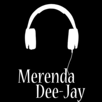 Logo du podcast D.J. MERENDA 883 NON ME LA MENARE PAID IN FULL MIX