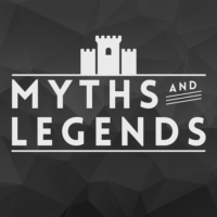 Logo du podcast Myths and Legends