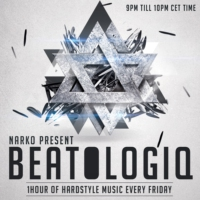 Logo du podcast Narko present Beatologiq #164 Hardcore Edition