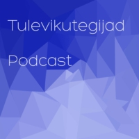 Logo du podcast Late Night Show'd - TV ei olegi (vist) veel surnud!
