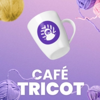 Logo of the podcast ☕ Café Tricot