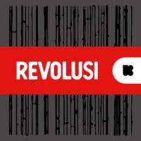Logo du podcast Revolusi met David Van Reybrouck