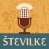 Logo of the podcast Številke