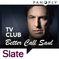 Logo du podcast Better Call Saul S:1 | E:6 Five-O| Slate TV Club