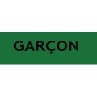 Logo du podcast Garon