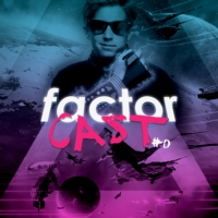 "Logo du podcast FactorCast #9 - ""J'suis pas game designer !"""