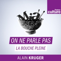 Logo du podcast A la table du cinéaste et ethnologue Jean Rouch
