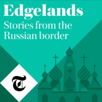 Logo of the podcast Edgelands