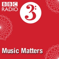Logo of the podcast Music Matters