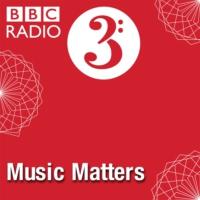 Logo du podcast Music Matters