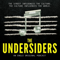 Logo du podcast The Undersiders